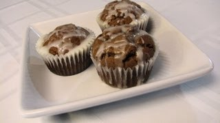 Gingerbread Muffins -- Lynn's Recipes