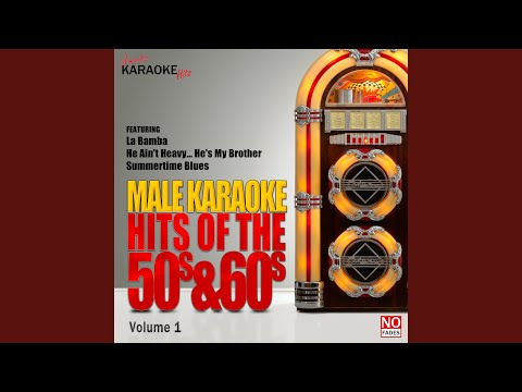 Framed (In the Style of Ritchie Valens) (Karaoke Version) mp3