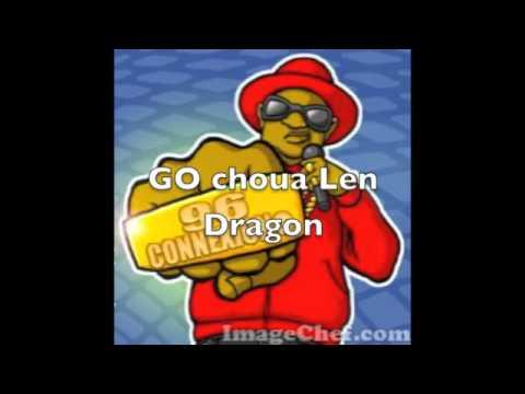 Dragon Go choua len