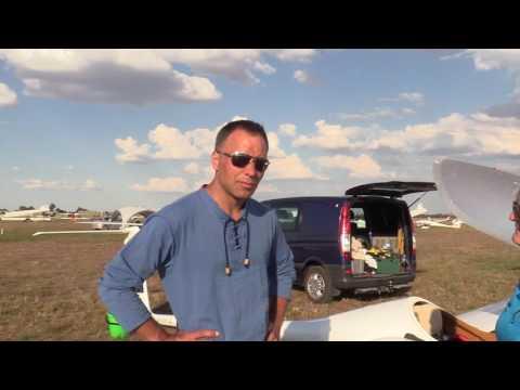 Sebastian Kawa 10 times World Gliding Champion