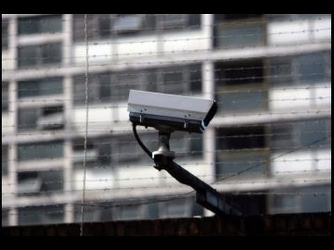 TrapWire: Spying On YOU?