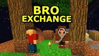 BRO FACTORY POWRACA - Minecraft Bro Exchange