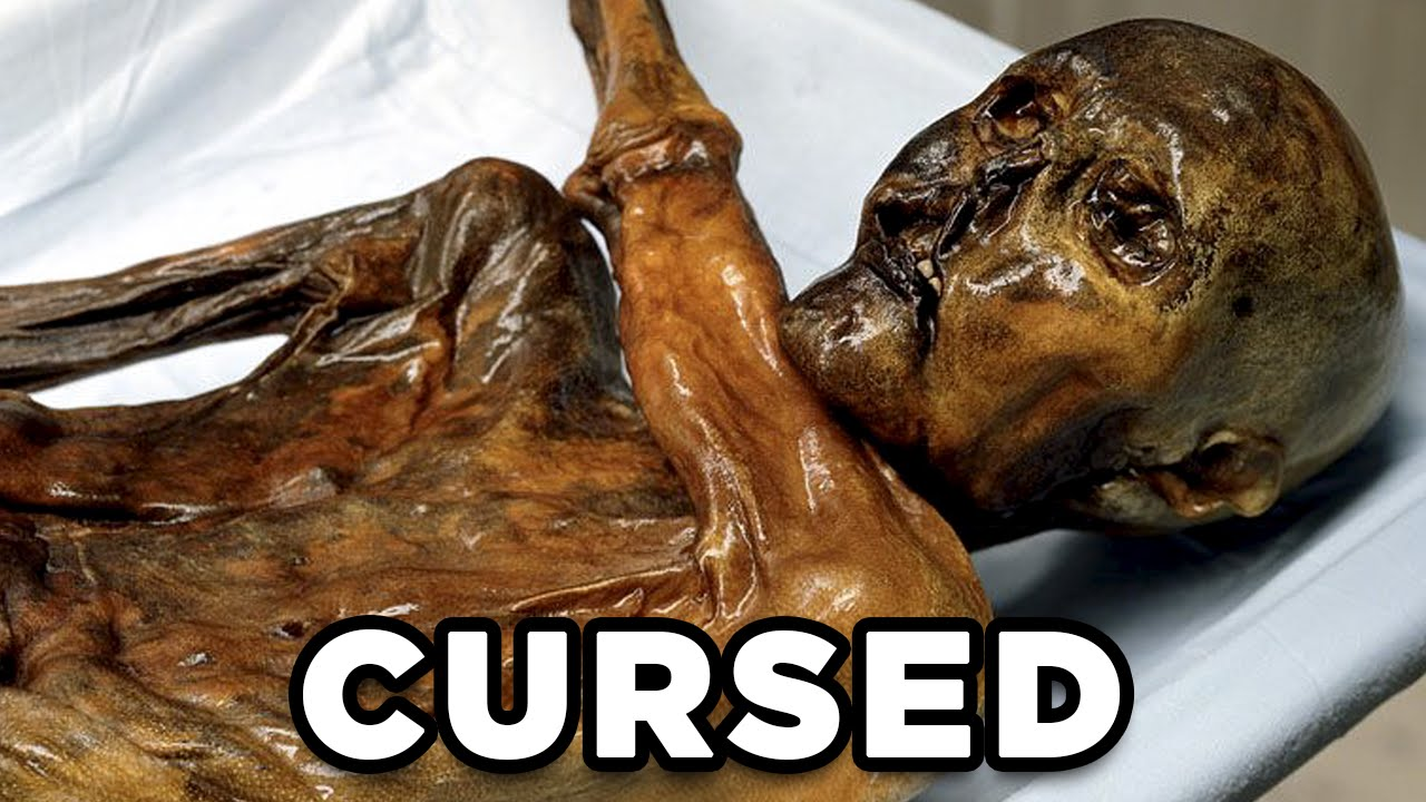10 of the strangest curses in the world