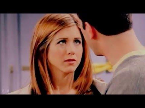Ross&Rachel | Love How It Hurts
