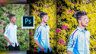 How to retouch photo in Photoshop cc [Easy way]