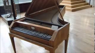 W.A. Mozart Sonatas, Fantasia, Variazioni, Suita, Andreas Staier