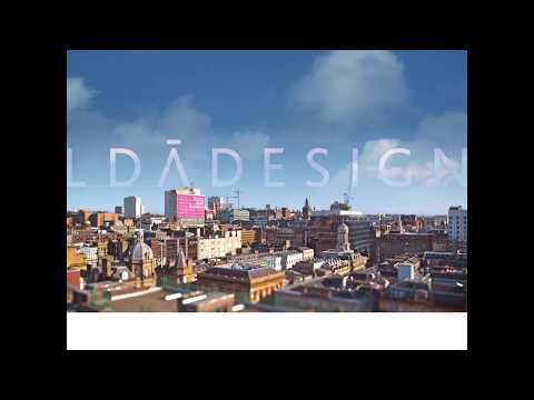LIS Reflections Series – Glasgow NOW: Kirstin Taylor & Rory Wilson, LDA