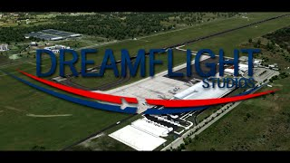 Dreamflight Studios | Liberia Costa Rica MRLB (Official)