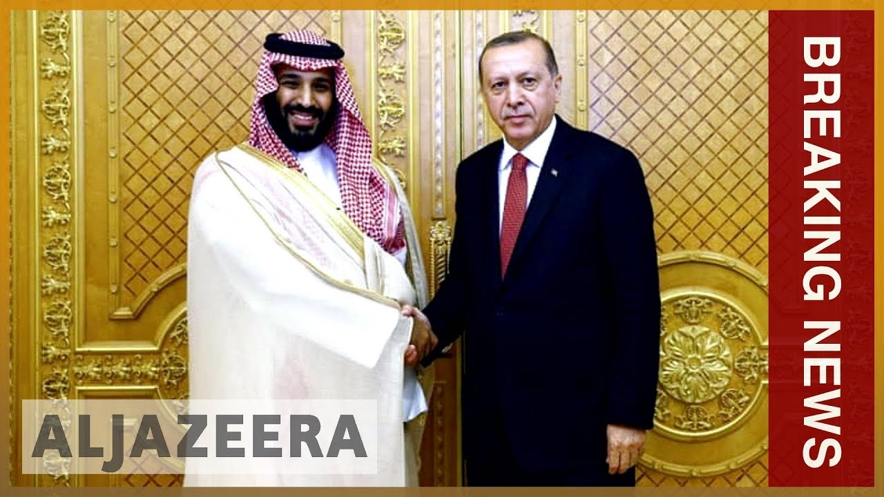Turkey tries to maintain ties with Riyadh l Breaking News