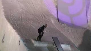 2010 US OPEN RAIL JAM