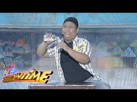 It's Showtime Funny One: Nonong Ballinan (Wildcard Edition)