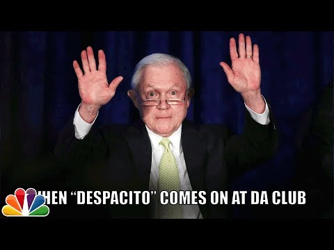 "This Week in Memes: When ""Despacito"" Comes on at Da Club"