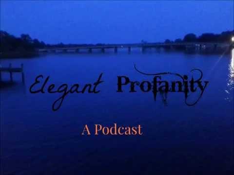 Elegant Profanity # 15   Ed Adams