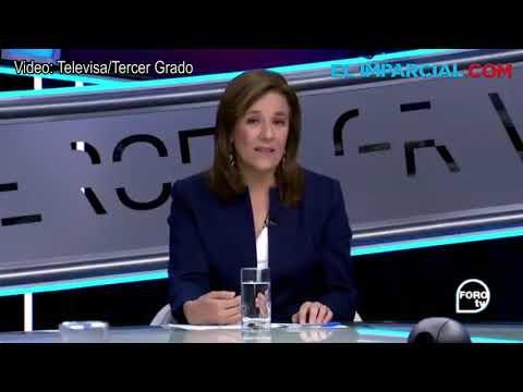 Margarita Zavala renuncia a su candidatura presidencial