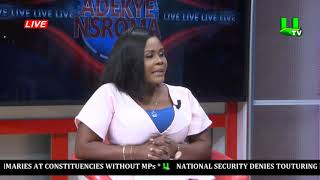 Discussion segment on Adekye Nsroma 03/07/19