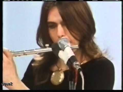 Genesis - Twilight Alehouse - Brussels, Belgium 1972