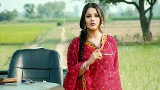 Haan Kargi ● Lyrical Video ● Ammy Virk ● Latest Punjabi Songs 2019