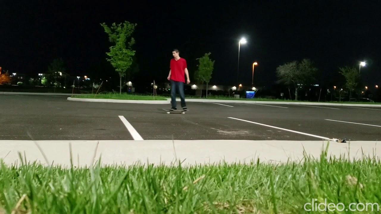 Skateboarding for beginners: How to kickflip explained in