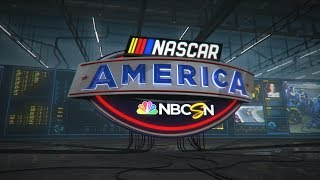 NASCAR America Debrief: LIVE Q&A | 06/19/19 | Motorsports on NBC
