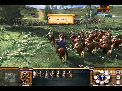 Medieval 2 Total War Stainless Steel 6.4 Republic of Novgorod Part 3
