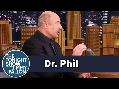 Thumbnail: Dr. Phil Shares His Secret for Staying Married for 40 Years