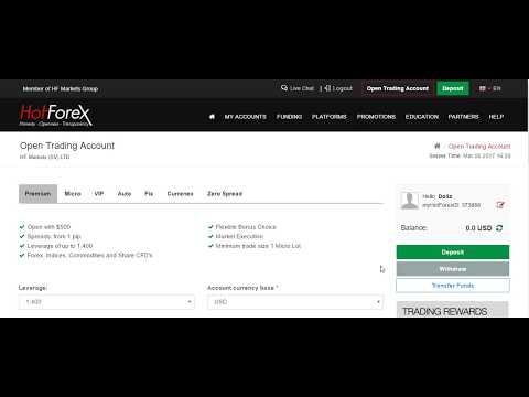 hotforex-depositing-and-creating-a-skrill-account