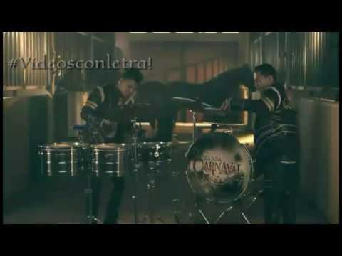 Banda Carnaval - A Ver A Que Horas (Vídeo Music)