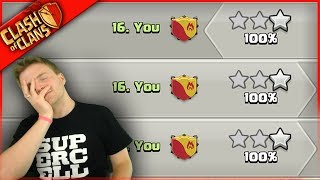 ........WHAT JUST HAPPENED? ▶️ Clash of Clans ◀️ BIGGEST LIVE LETDOWN