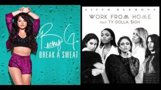 break-a-sweat-from-home---becky-g-fifth-harmony-mashup
