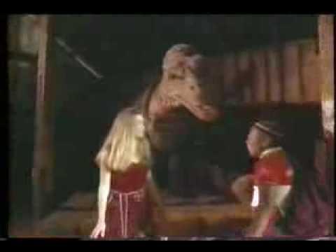 Paul Walker in Tammy & the T-Rex (Clip 5)