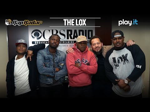 The LOX (Full) - Rap Radar