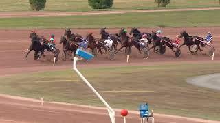 Vidéo de la course PMU PRIX DU CHAMP DE MARS