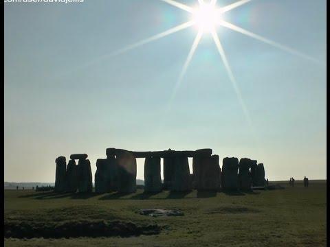 Stonehenge Prehistoric Monument (HD) - Wiltshire