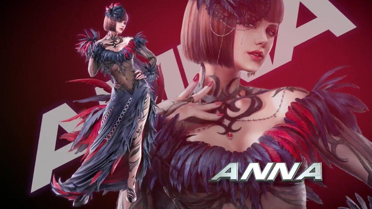 Tekken 7 Deluxe Edition - Lossless [v1 14 + Multi12 + All DLCs +