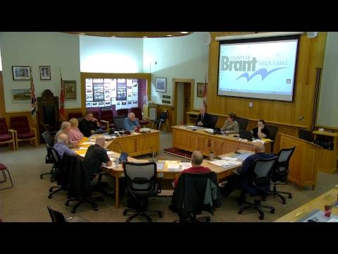 Corporate Development Committee Meeting