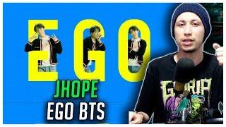 REAGINDO À BTS (방탄소년단) MAP OF THE SOUL : 7 'Outro : Ego' Comeback Trailer
