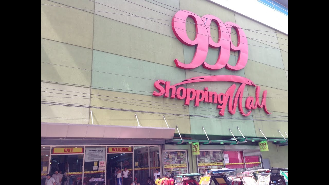 168 Mall And 999 Mall Divisoria Philippines By Hourphilippines Com