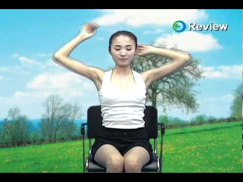 KOSHA 스트레칭 (Stretching) Part 1