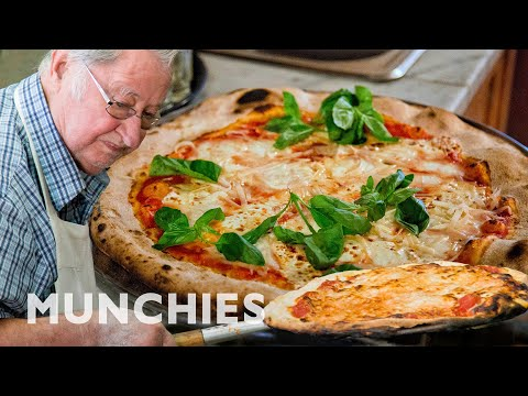 Brooklyn is Pizza Heaven: The Pizza Show