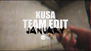 Kendama USA Team Edit - January 2018