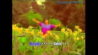 MANSYUR S   BUNGA DAHLIA