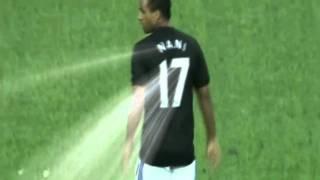 vuclip Luis Nani • All Goals & Skills • 2010-2011 • HD