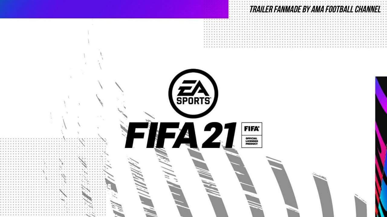 FIFA 21 | Feel Next Level (PS5, Xbox Series X) (Trailer Fanmade) HD