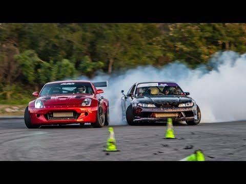TJ Hunt Tandems + 2020 Supra Drift!
