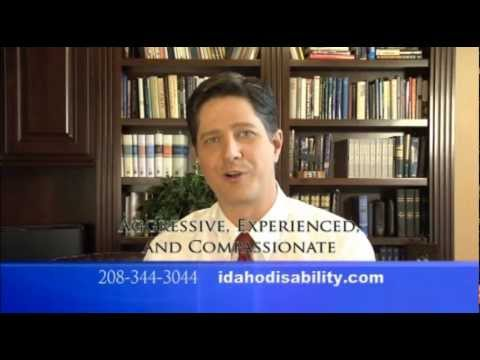 Disability Attorney Boise, Idaho: Free Consultation With Our Disability Lawyers.