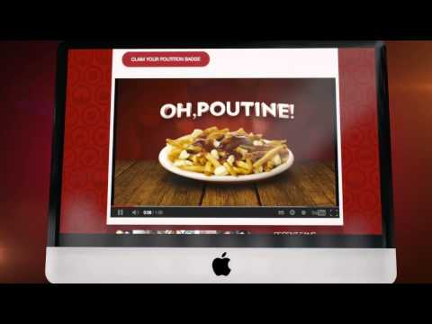 Wendy's Friends - Social Loyalty Program