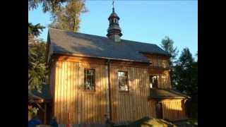 Drewniane kościoły Podlasia 2012