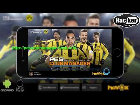 The Newest Pes CM Hack Free Coins July 2017 ! No App [HD]