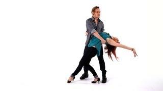 How to Do an Advanced Salsa Dip | Latin Dance