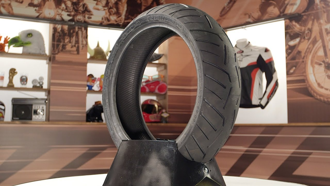 continental road attack 3 tires review youtube. Black Bedroom Furniture Sets. Home Design Ideas